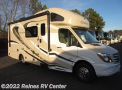 New 2017  Thor Motor Coach Citation Sprinter 24SS by Thor Motor Coach from Reines RV Center in Ashland, VA