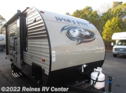 New 2017  Forest River Wolf Pup 16FQ by Forest River from Reines RV Center in Ashland, VA
