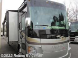New 2017  Tiffin Allegro Red 37 PA by Tiffin from Reines RV Center in Ashland, VA