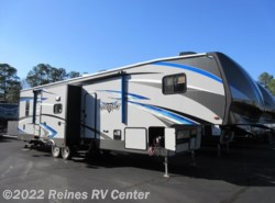 New 2017  Forest River Vengeance 320A by Forest River from Reines RV Center in Ashland, VA