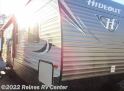 New 2017  Keystone Hideout 28RKS by Keystone from Reines RV Center in Ashland, VA