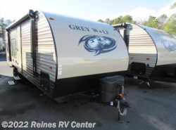 New 2017  Forest River Grey Wolf 26DJSE by Forest River from Reines RV Center in Ashland, VA