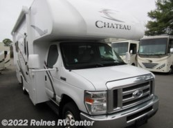 New 2017  Thor Motor Coach Chateau 22E by Thor Motor Coach from Reines RV Center in Ashland, VA