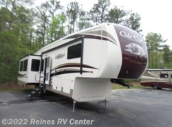 New 2018  Forest River Cedar Creek 36CK2 by Forest River from Reines RV Center in Ashland, VA