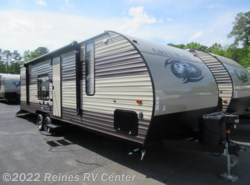 New 2018  Forest River Grey Wolf 26RR by Forest River from Reines RV Center in Ashland, VA