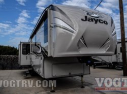 New 2017  Jayco Eagle Fifth Wheels 327CKTS by Jayco from Vogt Family Fun Center  in Fort Worth, TX