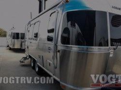 New 2017  Airstream International Signature 23FB by Airstream from Vogt Family Fun Center  in Fort Worth, TX