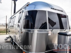 New 2017  Airstream International Serenity 23FB by Airstream from Vogt Family Fun Center  in Fort Worth, TX