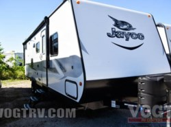 New 2017  Jayco Jay Feather 25BH by Jayco from Vogt Family Fun Center  in Fort Worth, TX