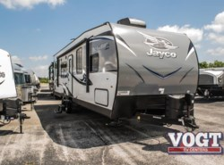 New 2018  Jayco Octane Super Lite 272 by Jayco from Vogt Family Fun Center  in Fort Worth, TX