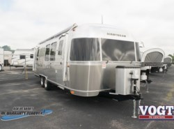 New 2018  Airstream International Serenity 28 by Airstream from Vogt Family Fun Center  in Fort Worth, TX