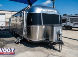 Used 2016  Airstream Classic 30 by Airstream from Vogt Family Fun Center  in Fort Worth, TX