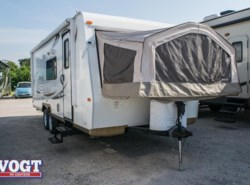 Used 2011  Forest River  23SS by Forest River from Vogt Family Fun Center  in Fort Worth, TX