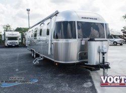 New 2018  Airstream Classic 33 by Airstream from Vogt Family Fun Center  in Fort Worth, TX