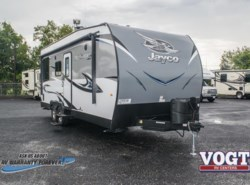 New 2018  Jayco Octane Super Lite 222 by Jayco from Vogt Family Fun Center  in Fort Worth, TX
