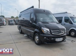 Used 2017  Airstream Interstate Lounge EXT Lounge by Airstream from Vogt Family Fun Center  in Fort Worth, TX