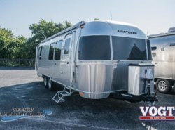 New 2018  Airstream International Signature 28 by Airstream from Vogt Family Fun Center  in Fort Worth, TX