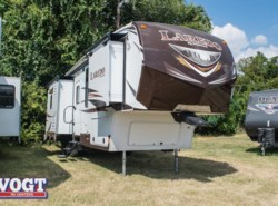 Used 2014  Keystone Laredo 302BH by Keystone from Vogt Family Fun Center  in Fort Worth, TX