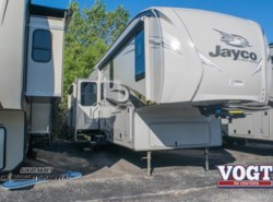 New 2018  Jayco Eagle Fifth Wheels 347BHOK by Jayco from Vogt Family Fun Center  in Fort Worth, TX
