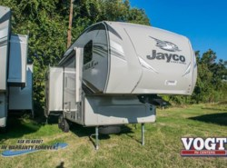 New 2018  Jayco Eagle HT Fifth Wheels 24.5CKTS by Jayco from Vogt Family Fun Center  in Fort Worth, TX