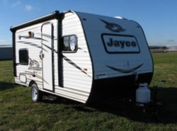 New 2018  Jayco Jay Flight SLX 154BH by Jayco from Vogt Family Fun Center  in Fort Worth, TX