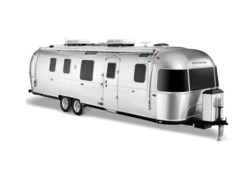 New 2018  Airstream Classic 33FB by Airstream from Vogt Family Fun Center  in Fort Worth, TX