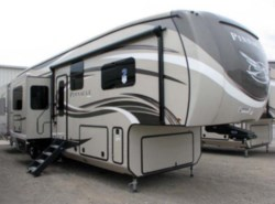 New 2018  Jayco Pinnacle 38REFS by Jayco from Vogt Family Fun Center  in Fort Worth, TX