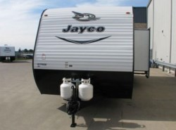 New 2018  Jayco Jay Flight SLX 265RLSW by Jayco from Vogt Family Fun Center  in Fort Worth, TX