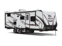 New 2018  Jayco White Hawk 24MBH by Jayco from Vogt Family Fun Center  in Fort Worth, TX