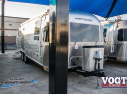 New 2018  Airstream International Serenity 27FB by Airstream from Vogt Family Fun Center  in Fort Worth, TX