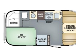 New 2018  Airstream Tommy Bahama 19CB by Airstream from Vogt Family Fun Center  in Fort Worth, TX