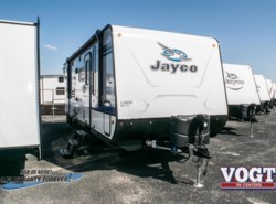 New 2018  Jayco Jay Feather 23BHM by Jayco from Vogt Family Fun Center  in Fort Worth, TX