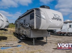 New 2018  Jayco Eagle HT 26.5BHS by Jayco from Vogt Family Fun Center  in Fort Worth, TX