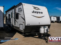 New 2018  Jayco Jay Flight SLX8 264BH by Jayco from Vogt Family Fun Center  in Fort Worth, TX