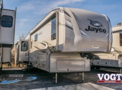 New 2018  Jayco Eagle 355MBQS by Jayco from Vogt Family Fun Center  in Fort Worth, TX