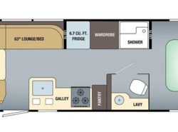 New 2018  Airstream Globetrotter  by Airstream from Vogt Family Fun Center  in Fort Worth, TX