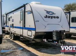 New 2018  Jayco Jay Feather  by Jayco from Vogt Family Fun Center  in Fort Worth, TX