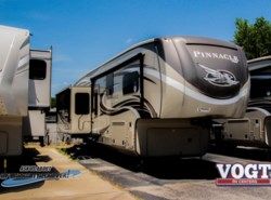 New 2019 Jayco Pinnacle  available in Fort Worth, Texas