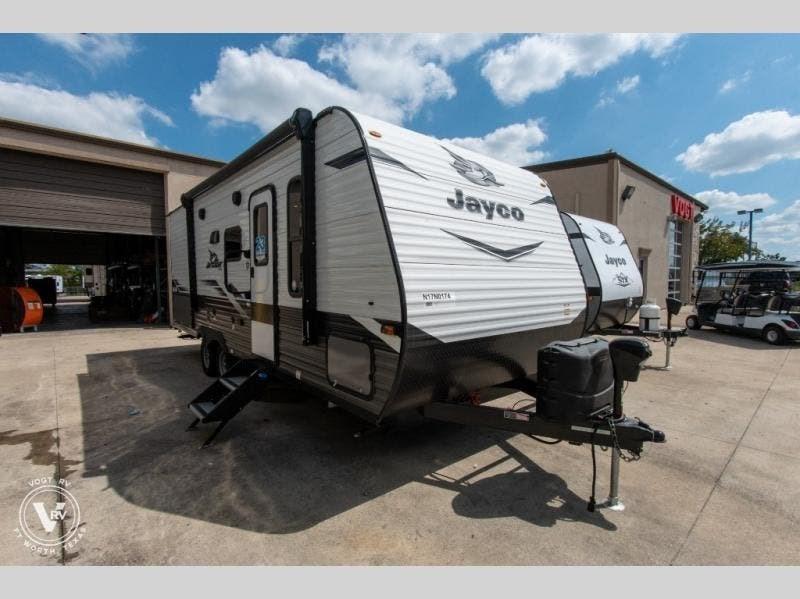 2022 Jayco Jay Flight SLX 8 224BH