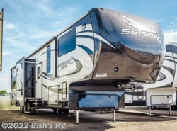 New 2017  Jayco Seismic Wave 412W by Jayco from Bish's RV Supercenter in Nampa, ID
