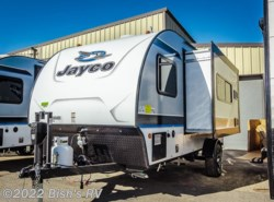 New 2017  Jayco Hummingbird 17RK BAJA by Jayco from Bish's RV Supercenter in Nampa, ID