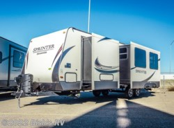 New 2017 Keystone Sprinter CAMPFIRE 29BH available in Nampa, Idaho