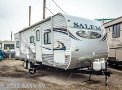 Used 2013 Forest River Salem 26TBUD available in Nampa, Idaho