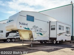Used 2003  Forest River  WILD CAT 28BH by Forest River from Bish's RV Supercenter in Nampa, ID