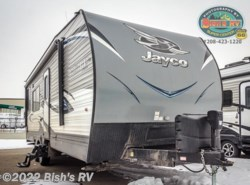 New 2017  Jayco Octane 260 by Jayco from Bish's RV Supercenter in Nampa, ID