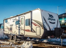 New 2017  Jayco White Hawk 24MBH by Jayco from Bish's RV Supercenter in Nampa, ID