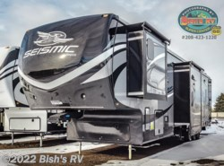 New 2017  Jayco Seismic 4114 by Jayco from Bish's RV Supercenter in Nampa, ID