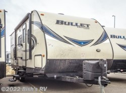New 2017  Keystone Bullet 212RBSWE by Keystone from Bish's RV Supercenter in Nampa, ID