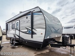 New 2017  Jayco Octane 222 by Jayco from Bish's RV Supercenter in Nampa, ID