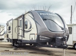 New 2017  Keystone Bullet PREMIER 26RBPR by Keystone from Bish's RV Supercenter in Nampa, ID